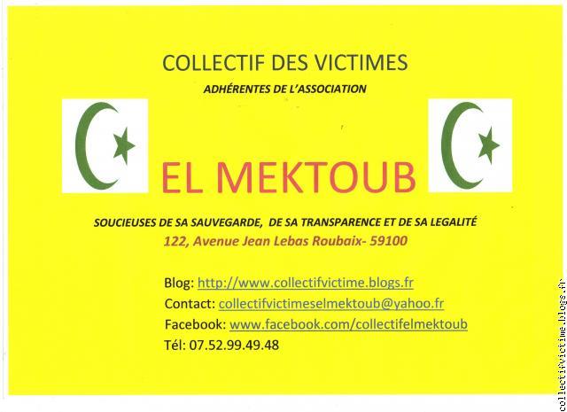 site de rencontre el maktoub